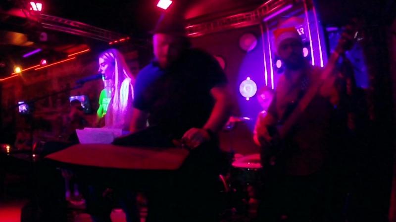 Paragis - Чудеса (Rock-n-Bar Одинцово)