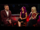 [WWE QTV]☆[WWE Straight to the Source]Alexa Bliss and Sasha Banks reflect on making history in Abu Dhabi]