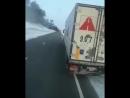 Первое видео с места В Казахстане сгорел пассажирский автобус Погибли 52 человека