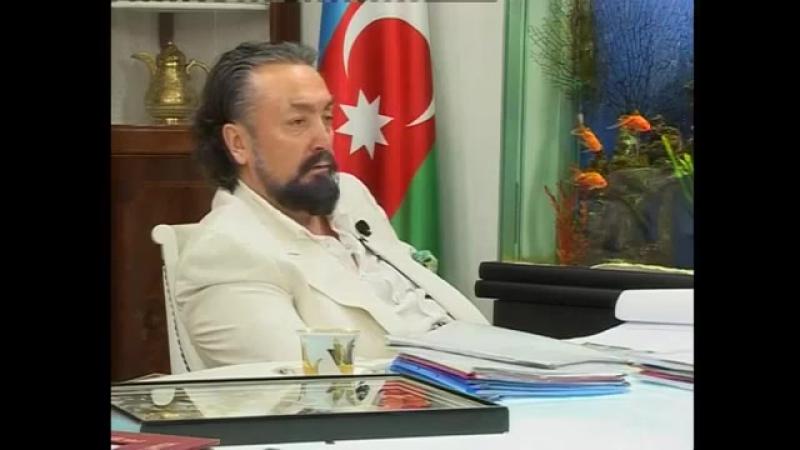 Hıristiyan ve Musevilere şefkat, saygı ve hürriyet Türk İslam Birliği'nin temel özelliklerindendir