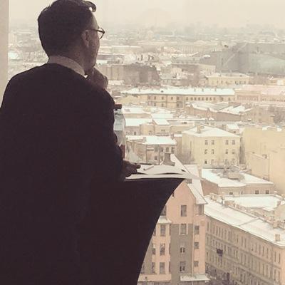 Антон Рассадин