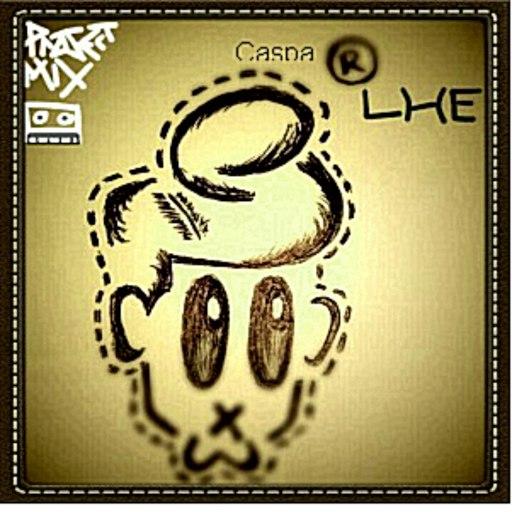 Caspa альбом Project[Mixtape]