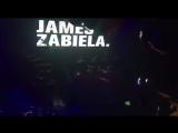 Vadze&ampJames Zabiela@Legend club