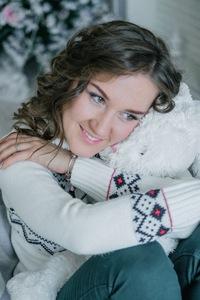 Елена Халевина