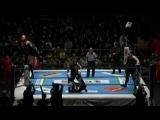 NJPW Road To The New Beginning 2013 (2013.02.03) - День 2