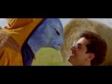 Jadoo Jadoo   Hrithik   Preity   FULL VIDEO SONG - Koi Mil Gaya / Ты не одинок (2003) Ритик Рошан и Прити Зинта