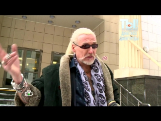 Никита Джигурда и Армен Джигарханян при смерти (2018)