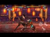 Мой турнирыный бой в Shadow
