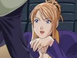 Дисциплина: Академия хентая  Discipline: The Hentai Academy 3 серия 18+