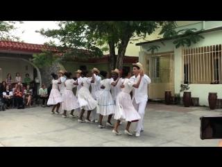 13.01.2018 son cubano. conjunto folklorico nacional.