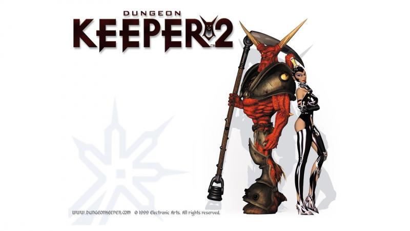 Повелитель вернулся | Dungeon Keeper 2