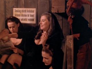 4. В.А.Моцарт «Волшебная флейта» (фильм-опера, реж. И.Бергман, 1975)