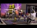 Агапов Дмитрий 3 подход становая тяга 205 кг заруба была жесткая за 2 место соперники не оставали