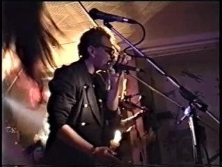 Святослав Задерий и МАГНА МАТЕР - Чур меня (Фест. Unplugged Акустик, Рок-клуб, (1)