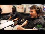 Rampage Джексон предложил Чейлу Соннену пари [русская озвучка от My Life is MMA]