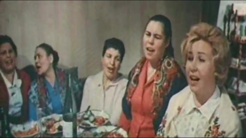 Ах мамочка, на саночках. Песня из к_ф Русское поле.