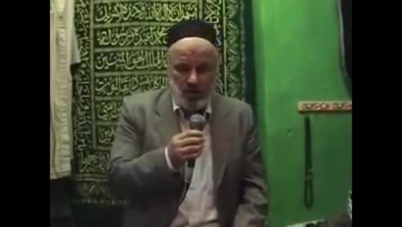 Мухамма Мухтар Хаджи-Олини артын этмакъ - YouTube