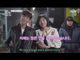 170404 Joy (Red Velvet) @ The Liar and His Lover Making Film (рус. саб)