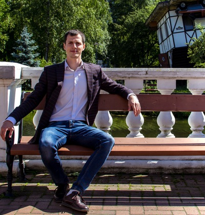 Николай Чеусов