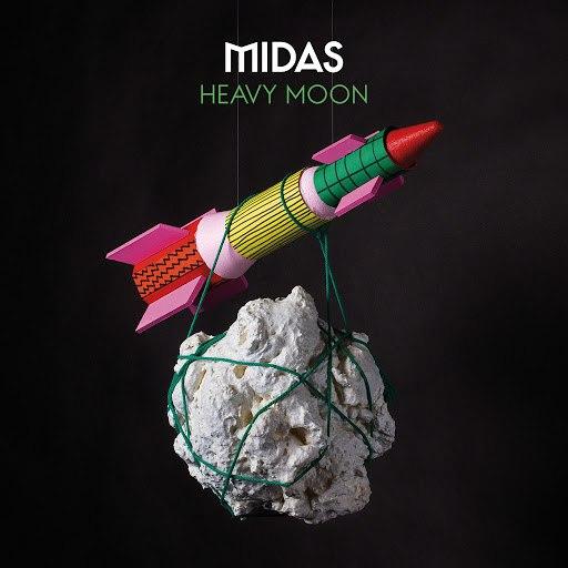 Midas альбом Heavy Moon