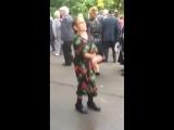 Прикольная Бабушка танцует-Смотреть всем(3)