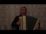 Виктор Гречкин (баян) - Украинская полька