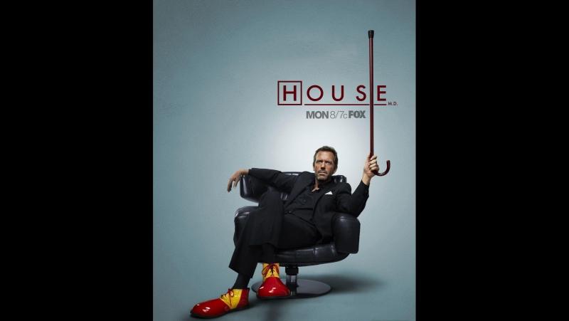 Доктор Хаус (House M.D.) - (1 сезон)