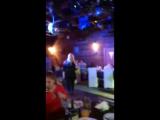 Alinka Pareychuk - Live