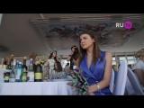 Дневники конкурса «Мисс Русское Радио» 2017 - 7 серия