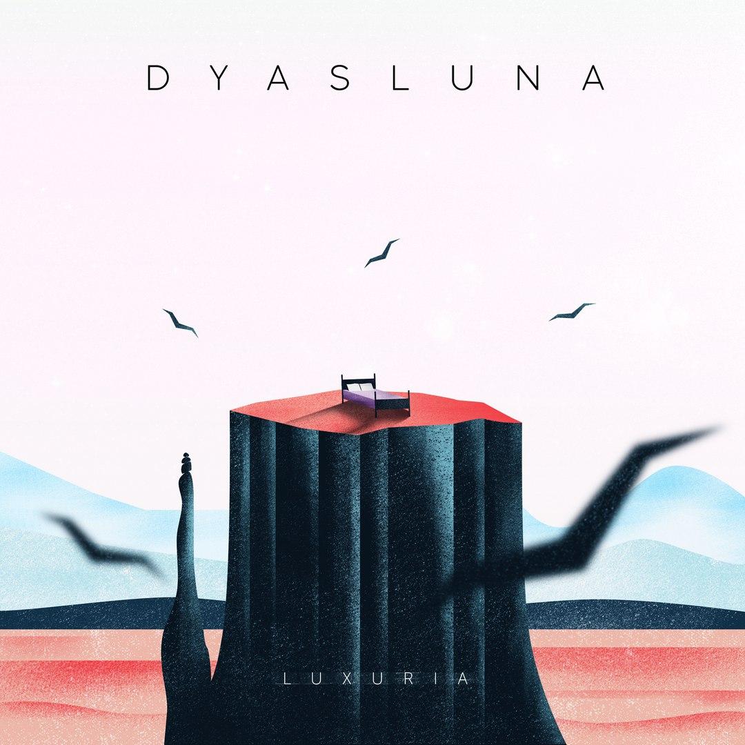 Dyasluna - Luxuria (2018)