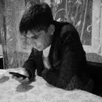 Анкета Макс Фирсанов