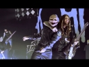 Korn & Slipknot  - Sabotage  ᴴᴰ live in London 2015 ( beasty boys cover) 1080p