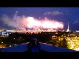 Алые паруса 2017 Санкт-Петербург