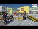 Новый детский сад на Олимпе