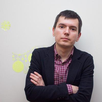 Антон Ясинский