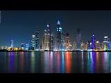 Ночной Дубай - канал World To Georgia www.youtube.com