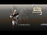 Star Wars Galaxies Commander Rus #1