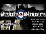 SAINTS SINNERS - SKINHEAD 4 LIFE feat.Sucker (Oxymoron_Bad Co.Project)