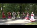 14 07 2017 Пошунэньти на Ладной поляне г Йыхви Эстония