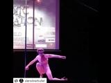 MARINA MOTUHNOVA - JUDGE EXOTIC GENERATION 2018