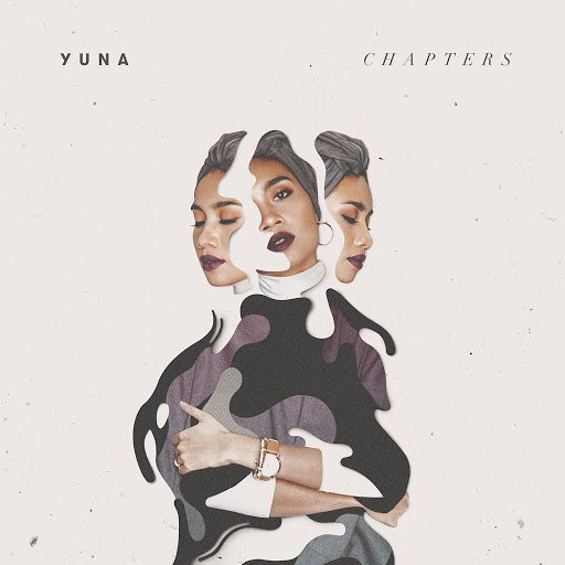 Yuna альбом Chapters (Deluxe)
