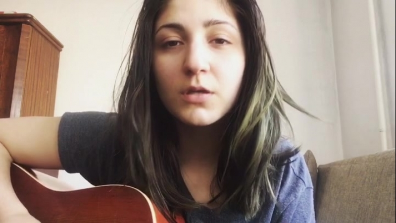 Ericka Janes The Voice (UA)