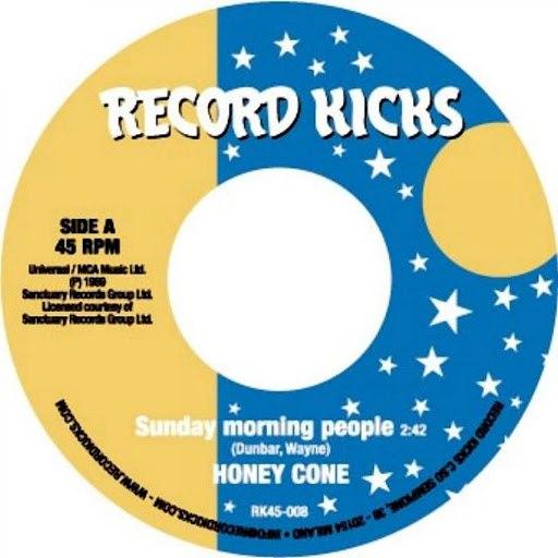 Honey Cone альбом Sunday Morning People