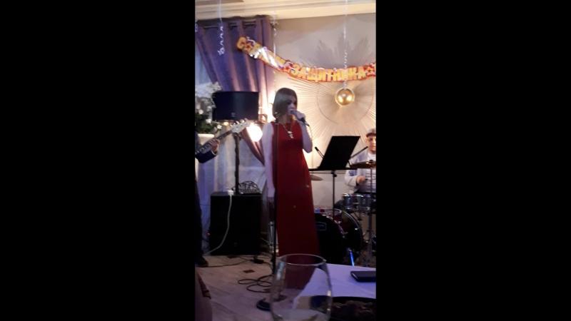 Ксенофонтова Марина и Джаз-бэнд (3)