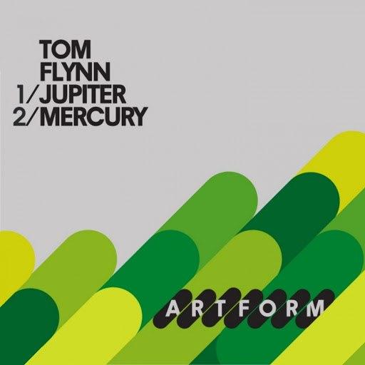 Tom Flynn альбом Jupiter / Mercury