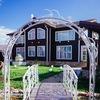 Дом для отдыха «Крылья»: коттедж, отдых, загород