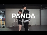 1Million dance studio Panda - Desiigner / Eunho Kim Choreography