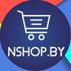 Интернет-магазин NShop.by