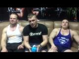 Фитнес проект Я Могу и Абсолютный чемпион города Троицка по пауэрлифтингу и становой тяге
