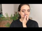 Make up for Aleksandra Homyakova